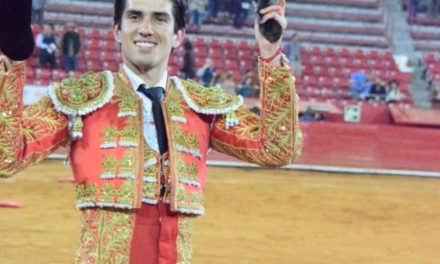 Valioso triunfo de «Calita» en la México