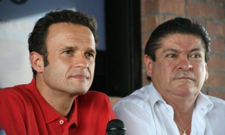 Antonio Ferrera convive con la afición yucateca