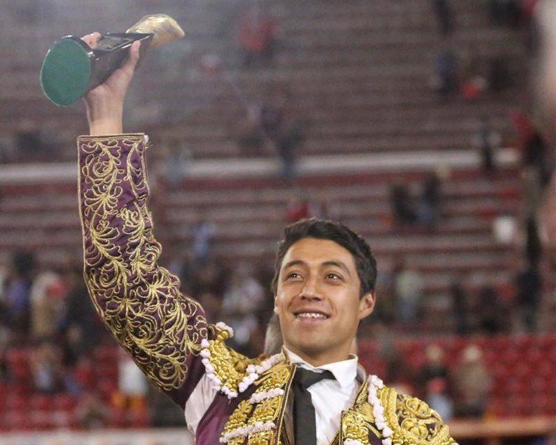 Sergio Flores gana la «Oreja de Oro»