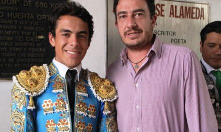 Héctor Gabriel Ferrer cambia de apoderado