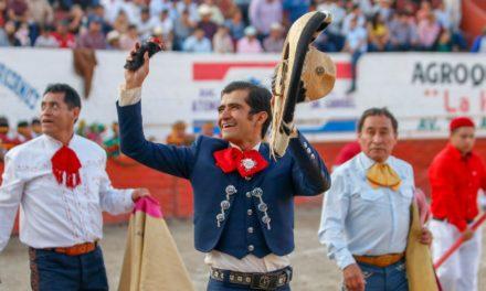 """Joselito y """"El Payo"""" cortan sendas orejas"""