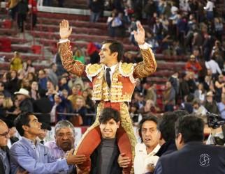 Rotundo triunfo de Joselito en la México