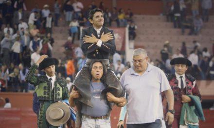 Diego Ventura el máximo triunfador
