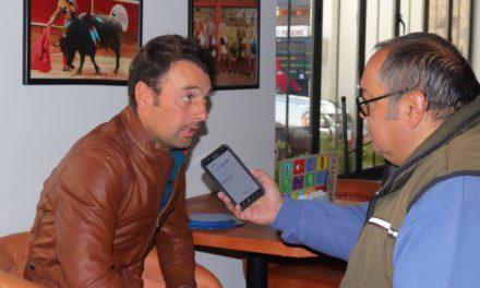 Andy Cartagena desea seguir haciendo campaña en México