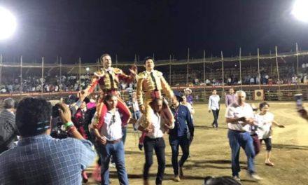 """Ferrera indulta a """"Villano"""" de Begoña"""