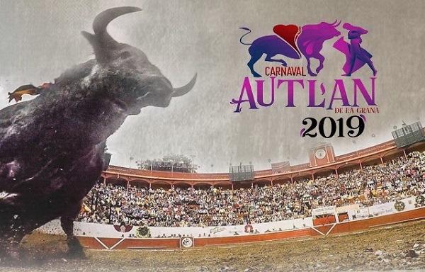 Interesante Semana Cultural Taurina en Autlán