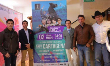 Corrida en Jerez