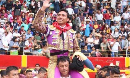 «El Poeta» cosecha triunfos en Perú