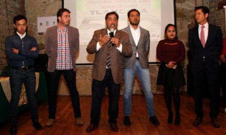 Anuncian cartel de Sábado de Gloria en Tlaxcala