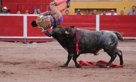 Tarde sin trofeos  en Aguascalientes