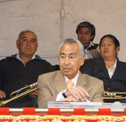 Muere el juez de plaza y subalterno Chucho Morales