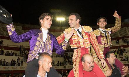 """Gerardo Adame indulta a """"Pico Chulo"""" en Monterrey"""