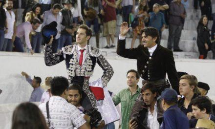 Ventura y Saldívar triunfan en Autlán