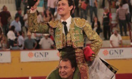 Miguel Aguilar, una gran esperanza