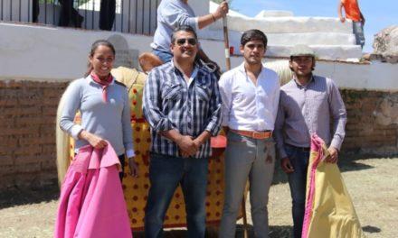 Revive la ganadería de Garabato