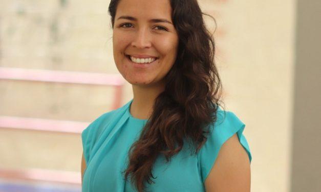 Paola Hernández: Mentalidad y actitud: