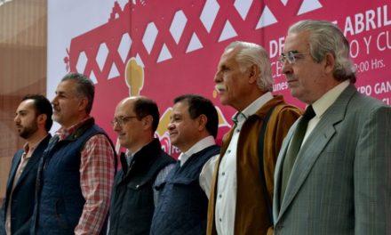Presentan carteles de la Feria de Puebla 2019