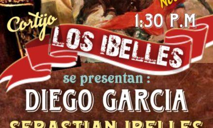 Quedo definido el cartel en Los Ibelles
