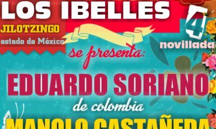 Anuncian el cuarto cartel en «Los Ibelles»