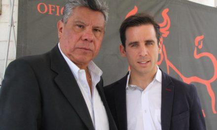 Juan Ortega se presenta en México