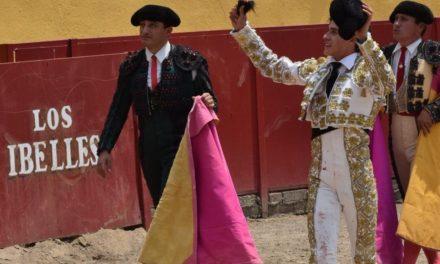 Destacada actuación de Sebastián Ibelles y Mauricio Medina