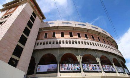 Se cancela la Feria de San Marcos 2012