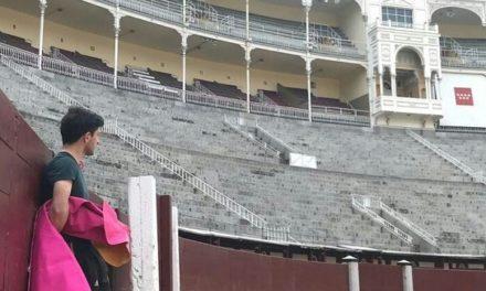 Diego Emilio se fue a España
