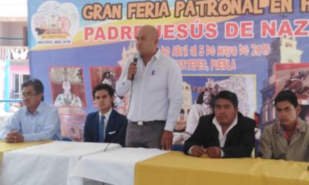 Presentan corrida en Ahuatepec