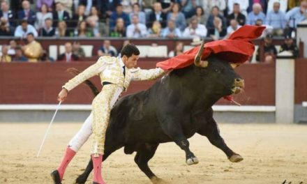 «La apuesta de Simón Casas con los toreros es clara»: David de Miranda