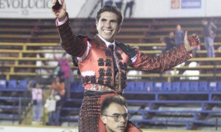 Garza Gaona triunfa en Puebla