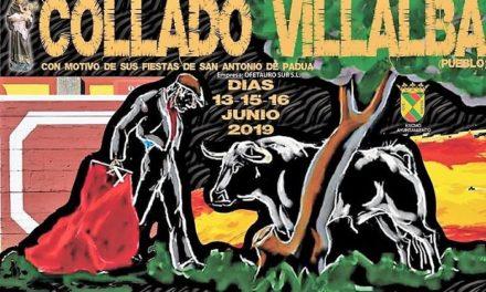 Isaac Fonseca anunciado en Collado de Villalba