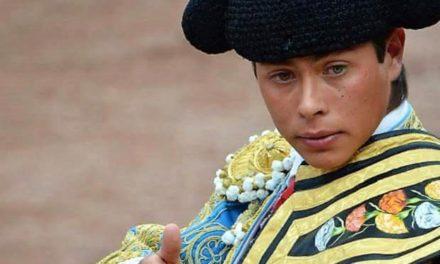 Le ilusiona torear en «La Florecita» a José María Pastor
