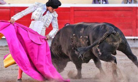 Leo Valadez tiene dos festejos por torear