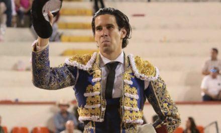 Clamorosa salida a hombros de López Simón