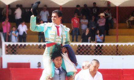 Triunfa Gerardo Rivera en La Florecita