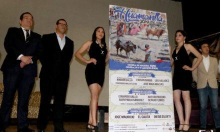 Tres corridas de toros en la Feria de Huamantla