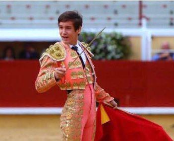 Arturo Gilio triunfa en Laguna de Duero