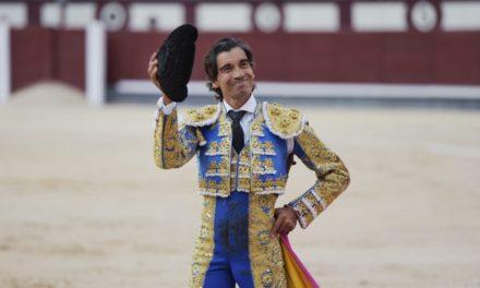Curro Díaz rompió el silencio