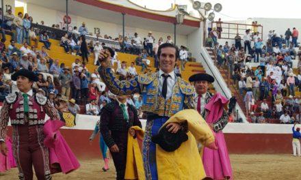 Cortan oreja Gutiérrez y Durán en Tlaquepaque
