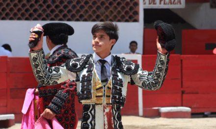 Sebastián Ibelles máximo triunfador en La Florecita