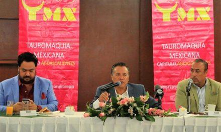 Tauromaquia Mexicana anuncia sus actividades