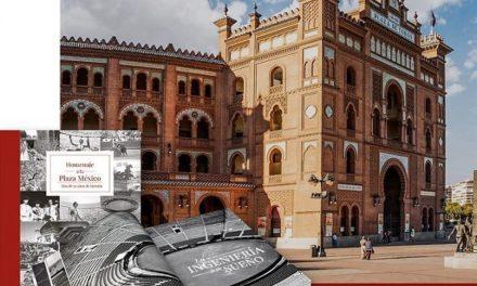 Presentan en Madrid libro mexicano