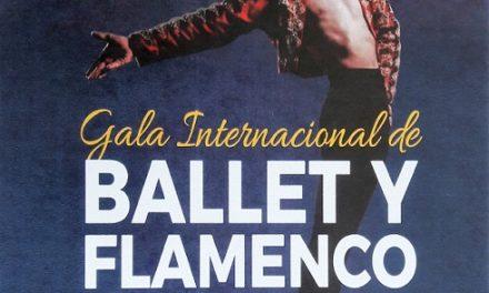 Gala Internacional de Ballet y Flamenco