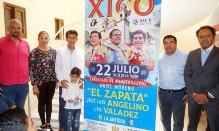 Definen cartel en Xico