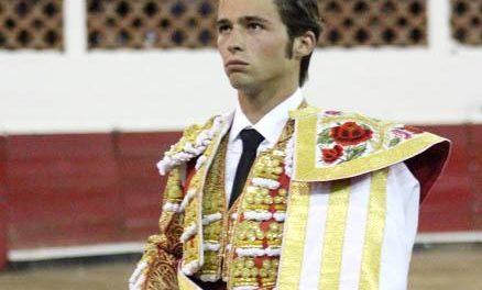 Juan Pablo Llaguno será apoderado por Alberto y Leopoldo Preciado