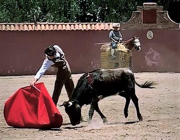 Arturo Gilio regresa a la Península Ibérica