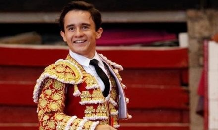 José Sainz feliz de volver a Arroyo