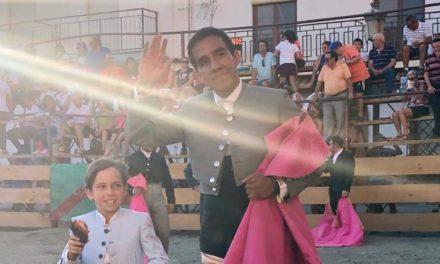 Romero triunfa en Calahorra