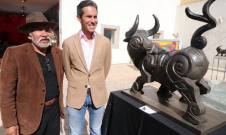 Diego Silveti con intensa actividad en Tlaxcala