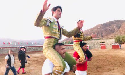Jerónimo y Fermín Rivera triunfan en Cetto